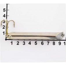 Пилькер трубка длинная срез d-12 (85г)