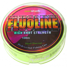 Леска EastShark FluoLine  0.20 100м