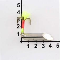 Пилькер трубка малая срез d-10 (20г)