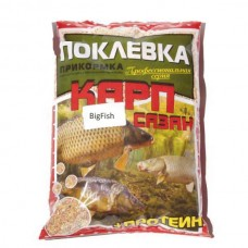 Прикормка Поклевка BIG-FISH+Протеин 1кг.(Проф.серия)