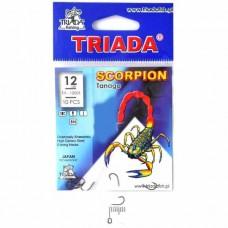 Крючок TRIADA  в ассор-те