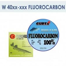 Аксессуары Gurza - Fluorocarbon 100% 0,95 2 м /уп.